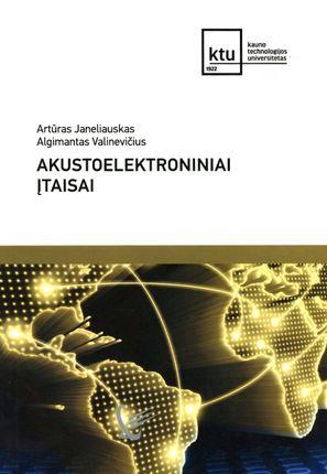 Akustoelektroniniai įtaisai