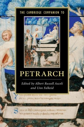 Cambridge Companion to Petrarch