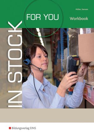 In Stock For You - English for Packing and Logistics staff