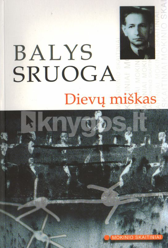 Balys Sruoga Dievu miskas pdf download 2shared