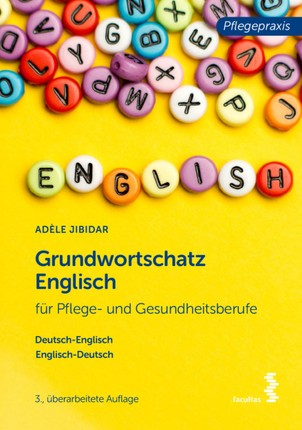 Grundwortschatz Englisch