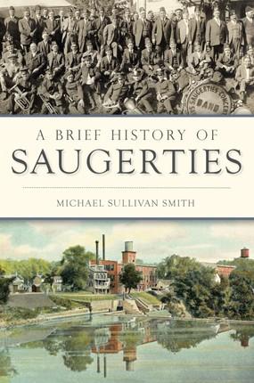 Brief History of Saugerties