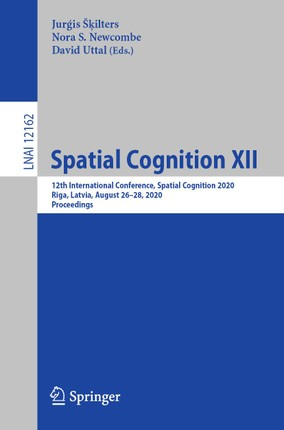 Spatial Cognition XII