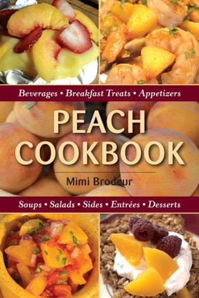 Peach Cookbook