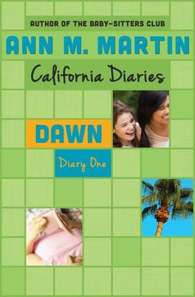 Dawn: Diary One