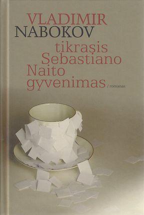 Tikrasis Sebastiano Naito gyvenimas
