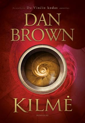 KILMĖ: bestselerio DA VINČIO KODAS autoriaus Dan Brown naujas šedevras. Tamsiausi užslėptos istorijos ir radikalios religijos epizodai, šiuolaikinis menas ir slėpiningi simboliai... Ar pavyks išsiaiškinti kvapą užimančią tiesą apie žmonijos kilmę?