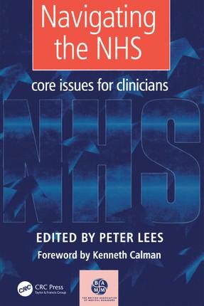 Navigating the NHS