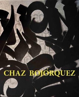 Chaz Bojórquez
