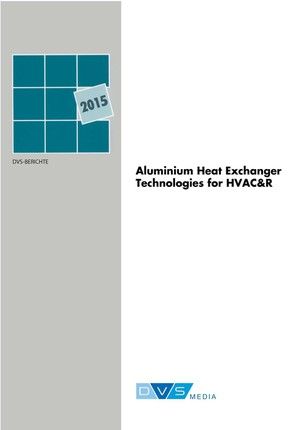 4th. International Congress on Aluminium Heat Exchanger Technologies for HVAC&R