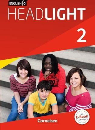English G Headlight 02: 6. Schuljahr. Schülerbuch
