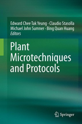 Plant Microtechniques and Protocols