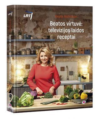 Beatos virtuvė: televizijos laidos receptai