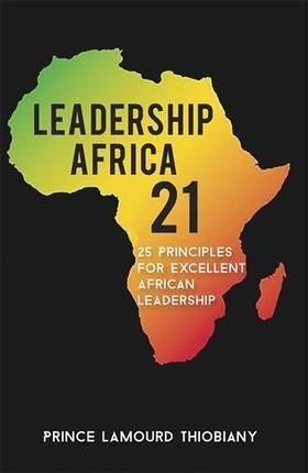 Leadership Africa21