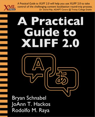 Practical Guide to XLIFF 2.0