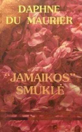 """""""Jamaikos"""" smuklė (1995)"""