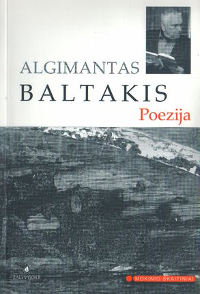 Poezija (A. Baltakis)