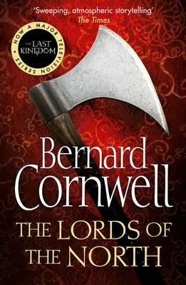The Warrior Chronicles 03. Lords of the North