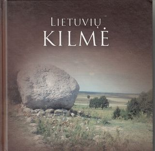 Lietuvių kilmė