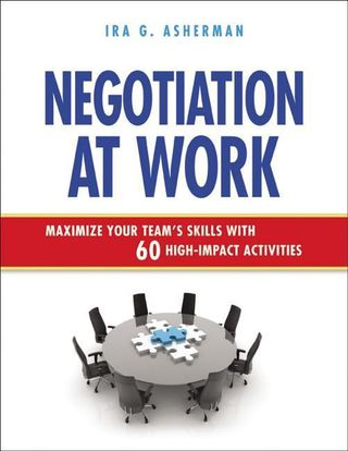 Negotiation at Work