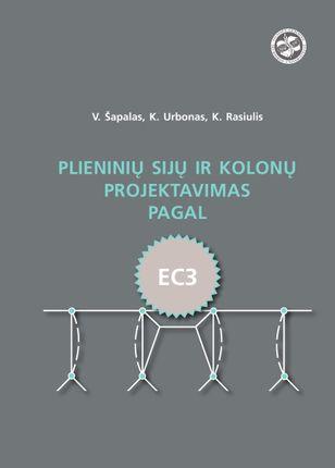 Plieninių sijų ir kolonų projektavimas pagal EC3