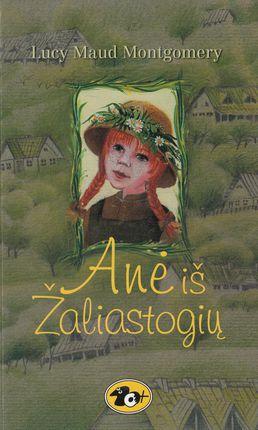 Anė iš Žaliastogių (2001)