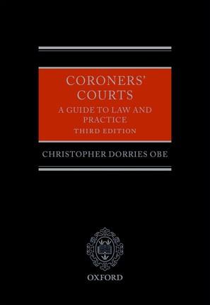 Coroners' Courts
