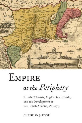 Empire at the Periphery