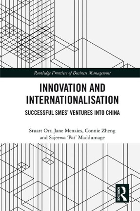 Innovation and Internationalisation