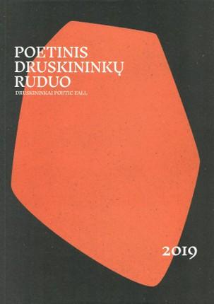 Poetinis Druskininkų ruduo 2019