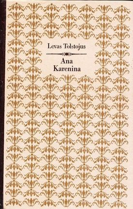 Ana Karenina I-II dalys (1983)