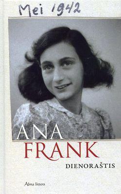 Dienoraštis Ana Frank