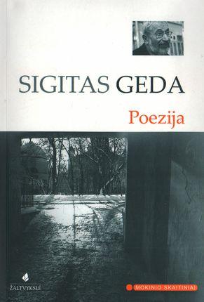Poezija (S. Geda)