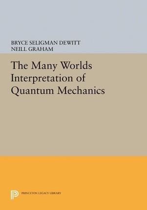Many Worlds Interpretation of Quantum Mechanics