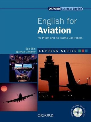 English for Aviation. Advanced. Student's Book with Multi-CD-ROM