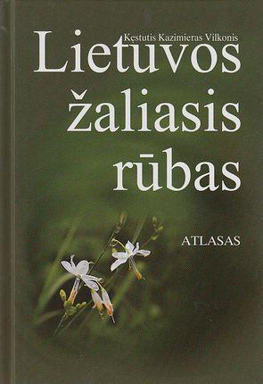 Lietuvos žaliasis rūbas