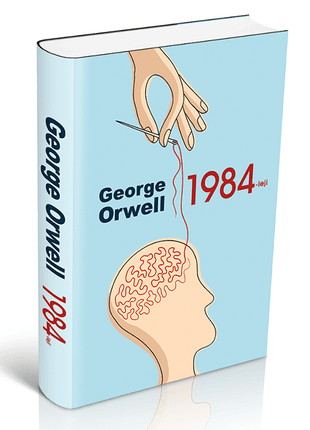 1984-ieji: klasika, pribloškianti savo aktualumu