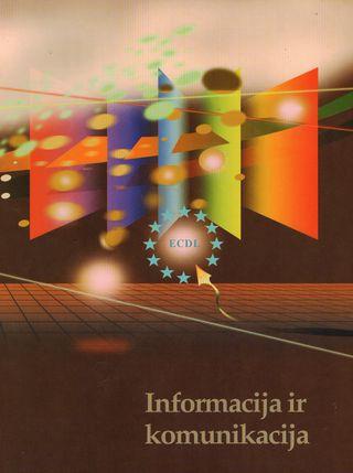 ECDL. Informacija ir komunikacija