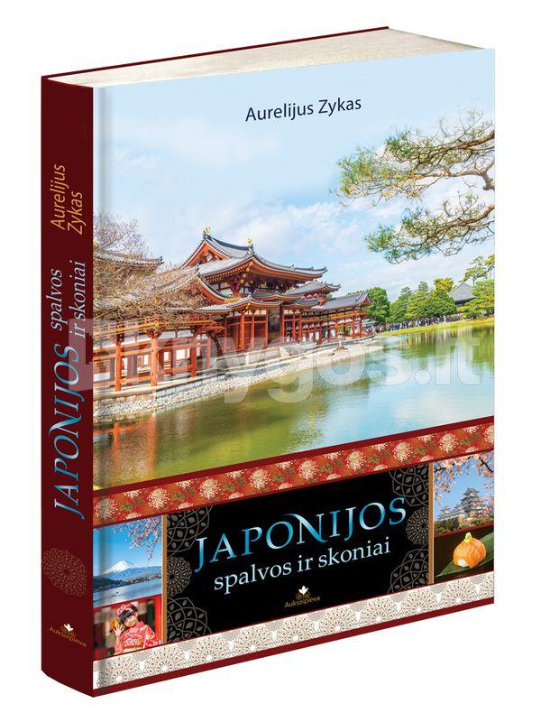 geriausia japoniškų žvakidžių knyga)