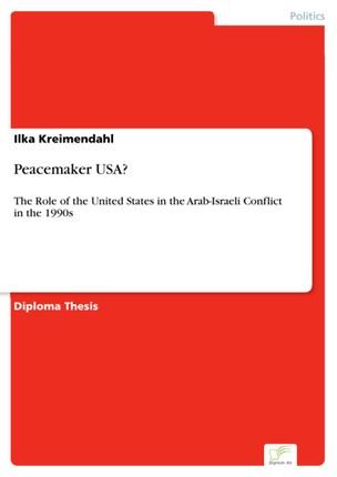 Peacemaker USA?