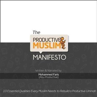 Productive Muslim Manifesto