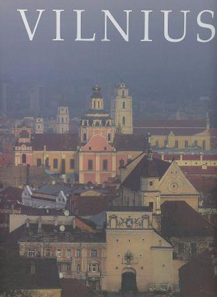 Vilnius (albumas su dėklu)