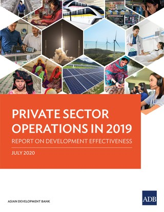 Private Sector Operations in 2019