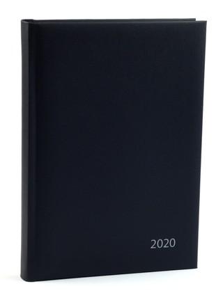 Darbo kalendorius 2020 m. A5 (antracitas)