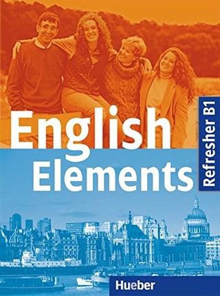 English Elements 2. Refresher B1