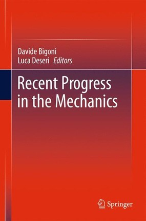 Recent Progress in the Mechanics of Defects