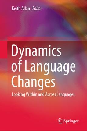 Dynamics of Language Changes