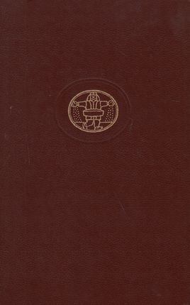 Senovės Rytų poezija (Pasaulinės literatūros biblioteka 13)