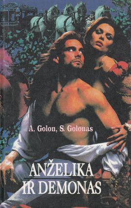 Anželika ir demonas