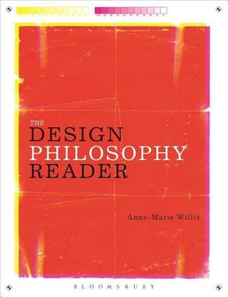 The Design Philosophy Reader
